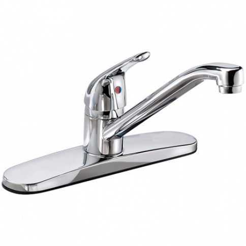 Infinity - Kitchen Faucet | Taymor Canada