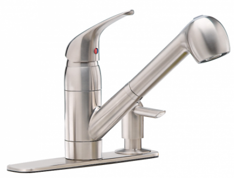 Infinity - Soap Dispenser - Kitchen Faucet | Taymor Canada