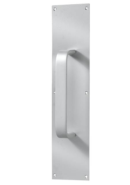 Door Pull Handle With Push Plate Taymor Canada