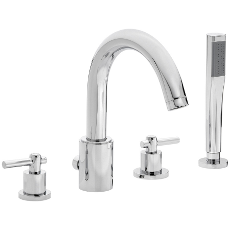 Astral Roman Tub Faucet With Handheld Shower Taymor Canada