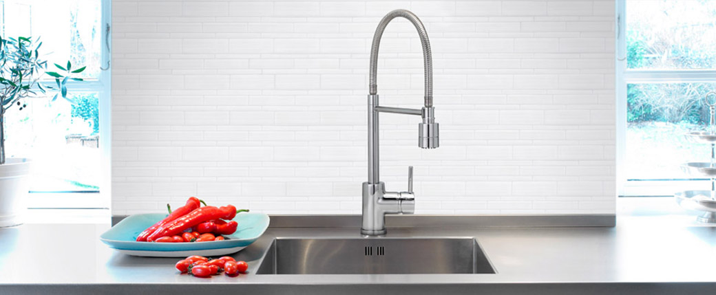 Faucets | Taymor Canada